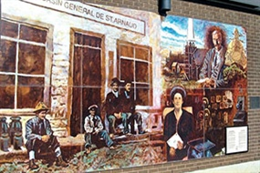 Historical Murals (Legal)