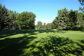 Redwater Community Golf Course