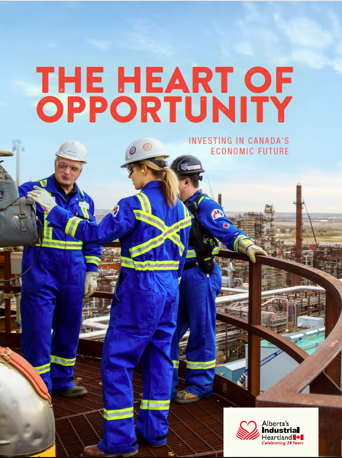 AIHA Heart of Opportunity