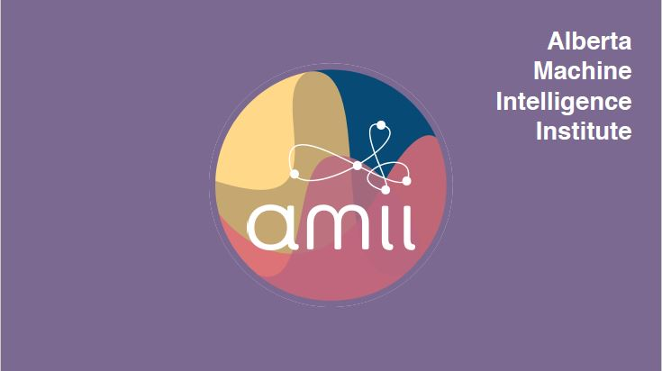 The Alberta Machine Intelligence Institute (Amii)